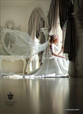 آتلیه های عروسی