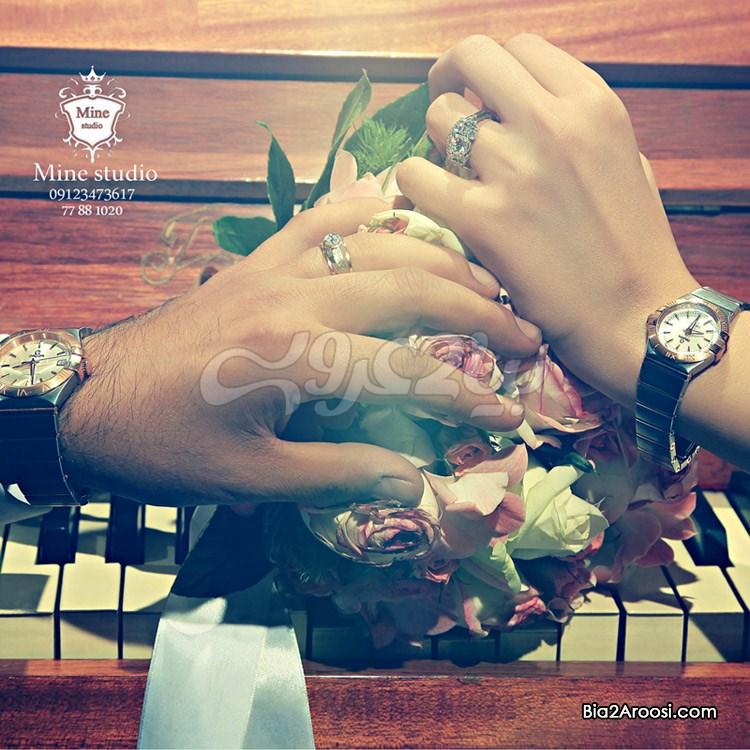 آتلیه عروسی