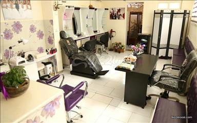 آرایشگاه های عروس