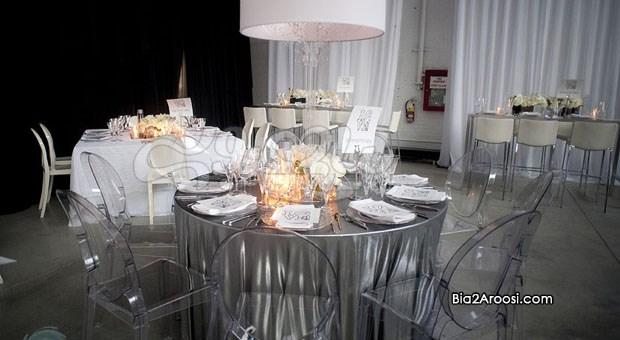 تالارهای عروسی