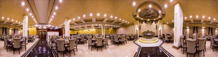 تالار عروسی پارسین