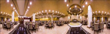تالار عروسی پارسین 3