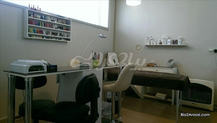 سالن تخصصی پوست و ناخن روشا