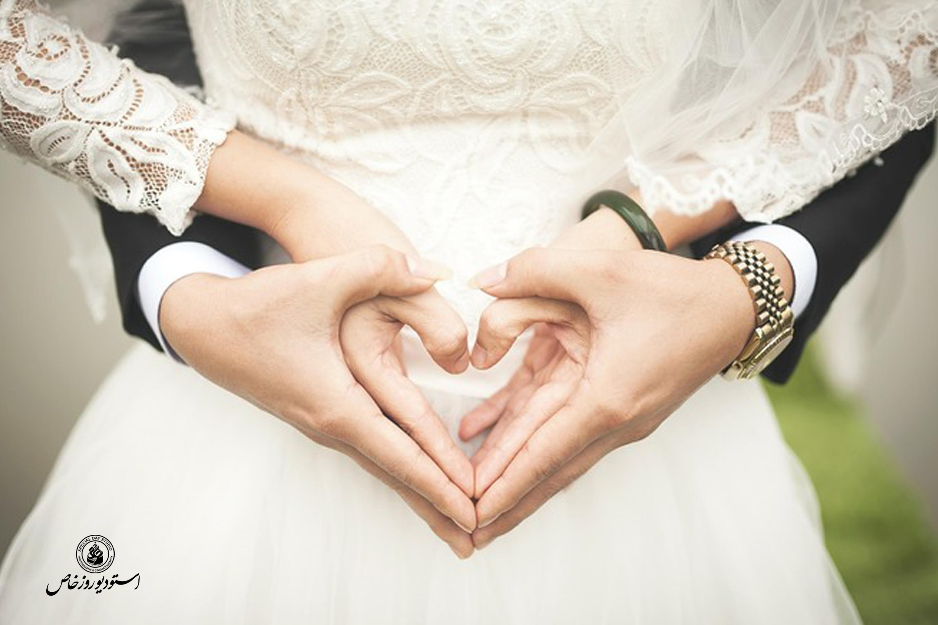 آتلیه عروس مشهد