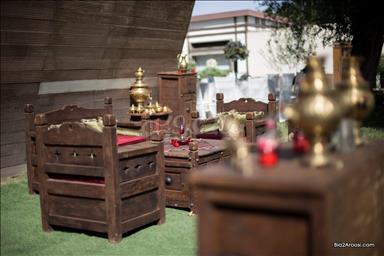 باغ عروسی