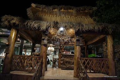 باغ تالار تشریفات آبشار 1