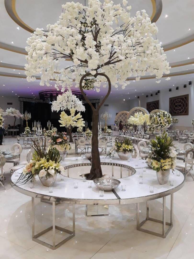 باغ تالار عروسی تهران