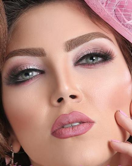 آرایش عروس اصفهان