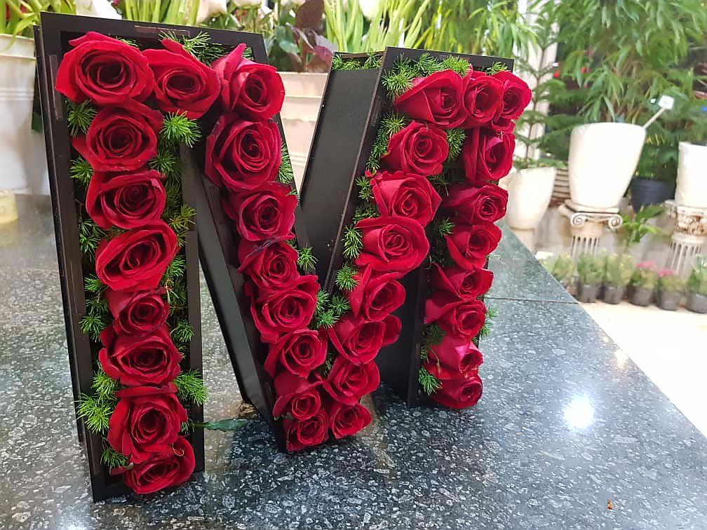 گلهای باکارا کرج