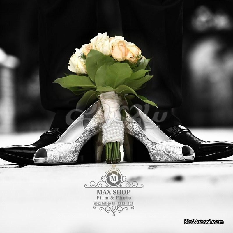 آتلیه های عروس کرج