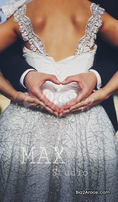 آتلیه عروس کرج