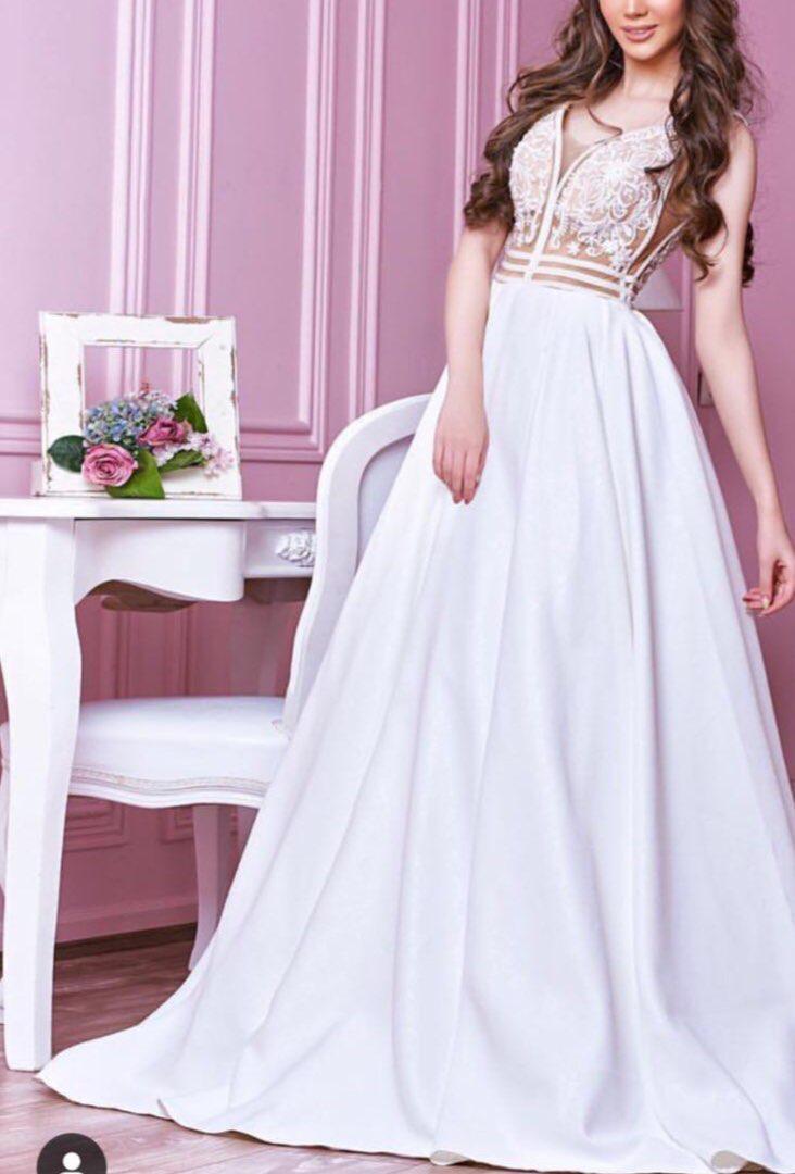 مزون لباس عروس قم