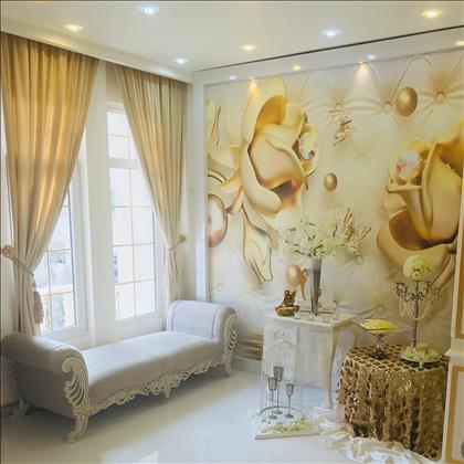 سالن زیبایی و آرایشگاه عروس گیتی