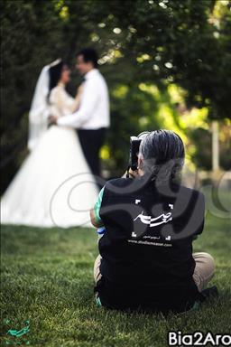 آتلیه عروس اصفهان