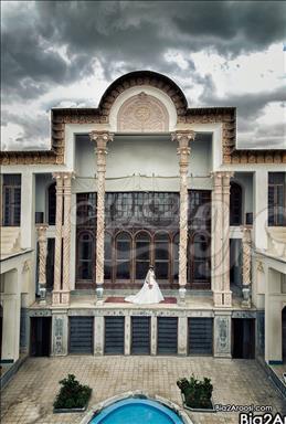 آتلیه های عروس اصفهان