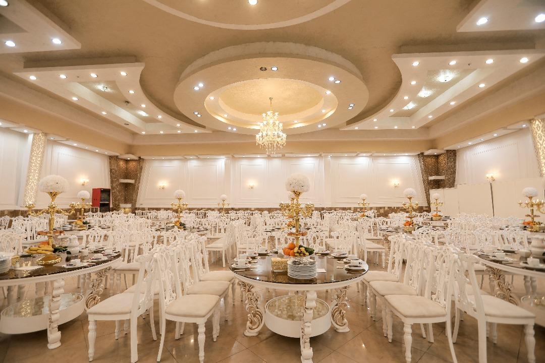 تالار عروسی گرگان