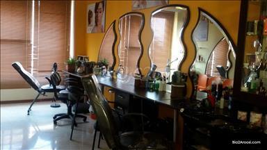 سالن زیبایی ارنیکا 2
