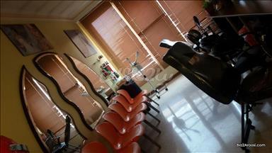 سالن زیبایی ارنیکا 1