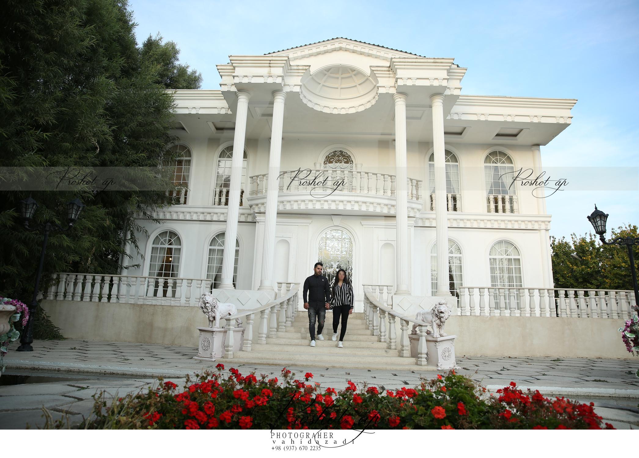 آتلیه عروس اسلامشهر