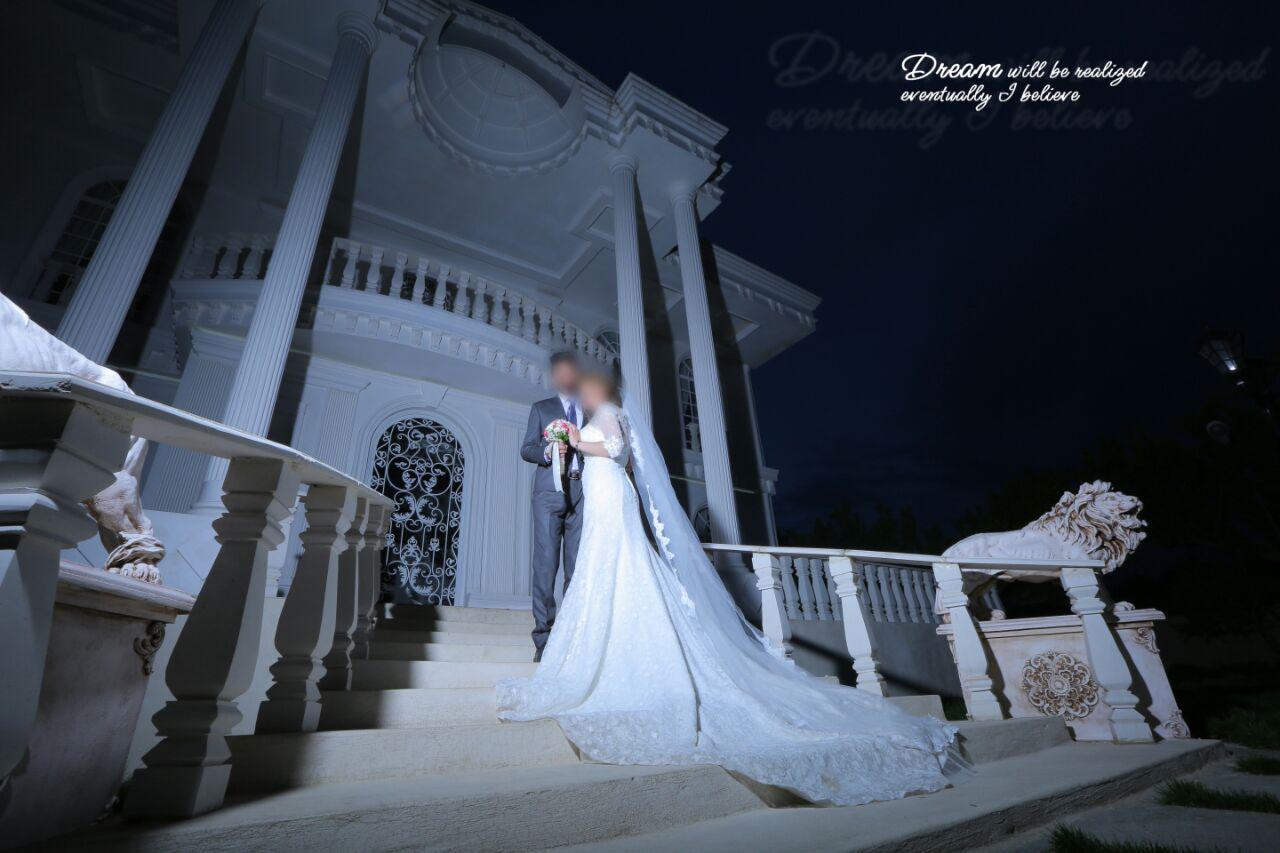 آتلیه عروسی اسلامشهر