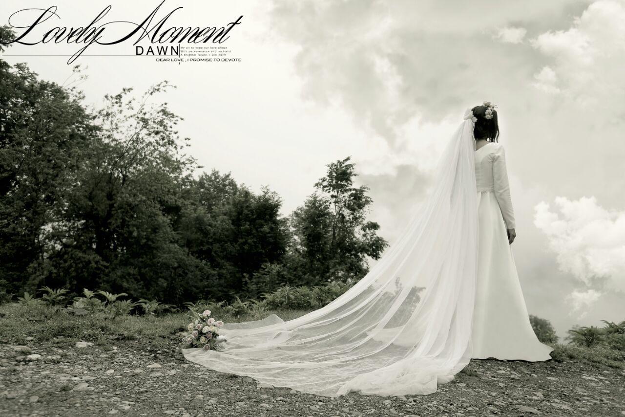 عکس عروسی اسلامشهر