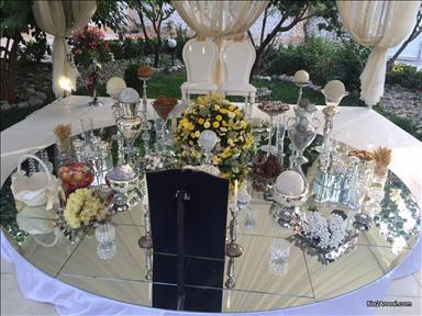 باغ های عروسی