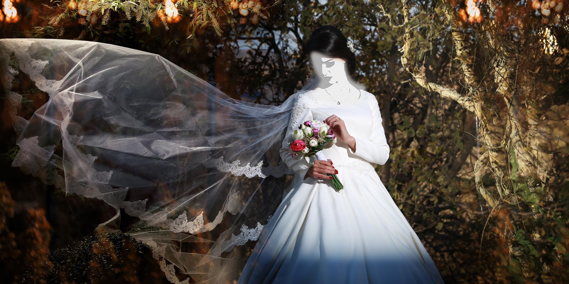 آتلیه عروسی خرم آباد