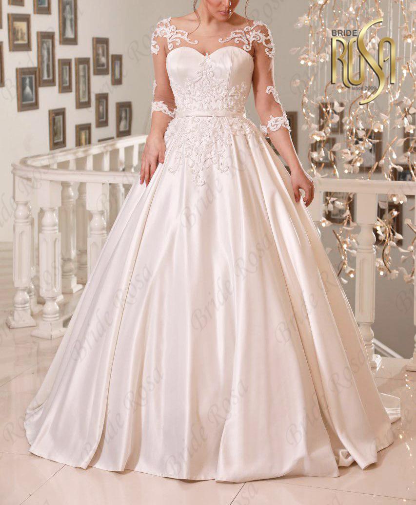 مجموعه تخصصی عروس و داماد برایدرزا 5