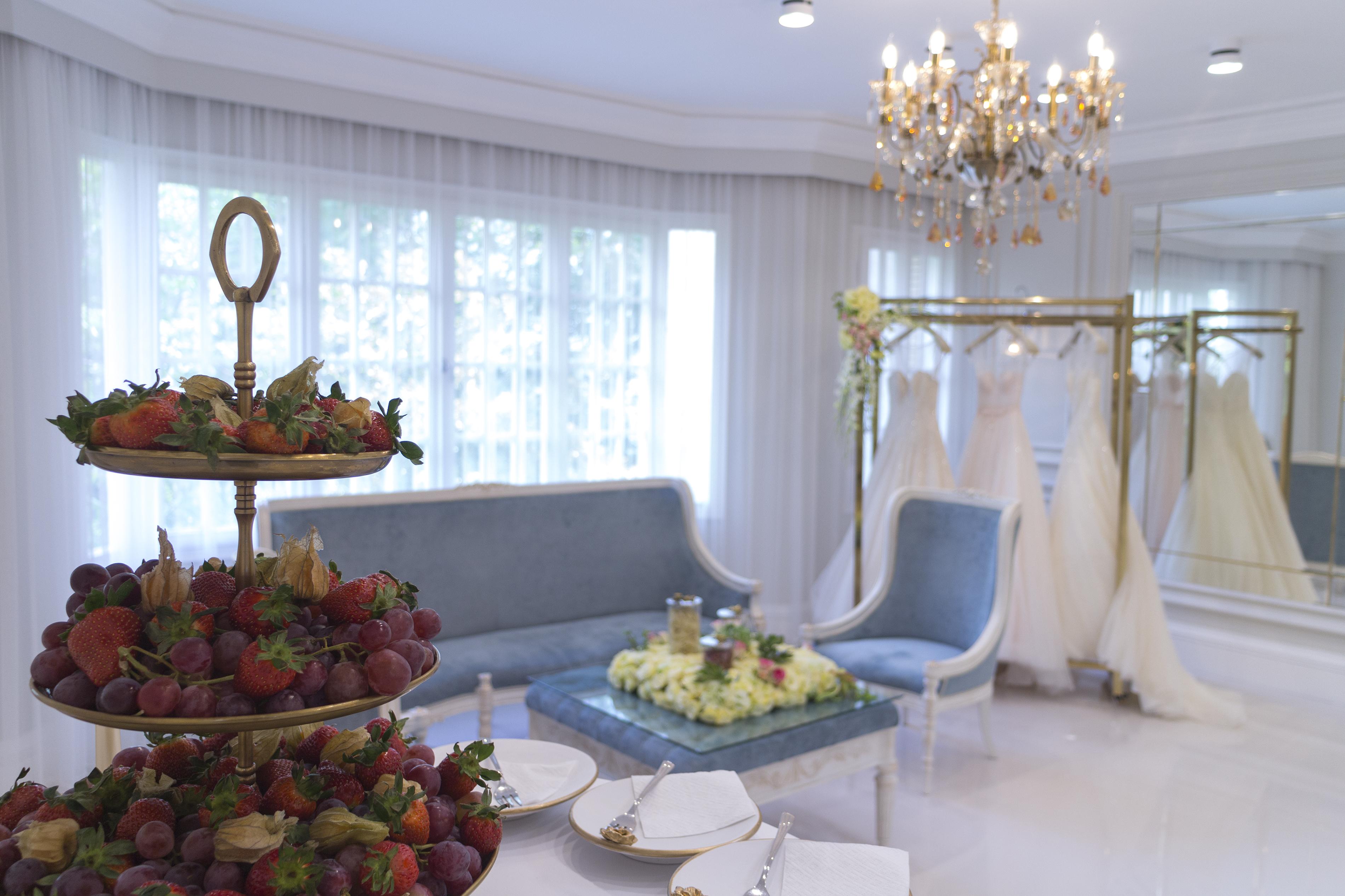 مجموعه تخصصی عروس و داماد برایدرزا 7