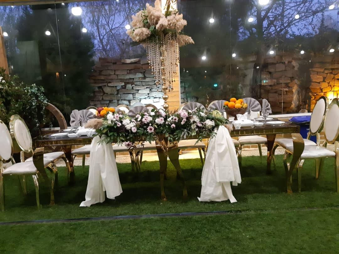 باغ عروسی شیراز