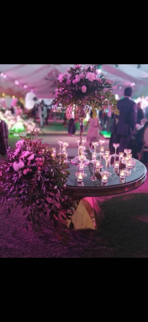 باغ تالار عروسی شیراز