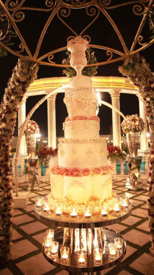باغ عروسی اراک
