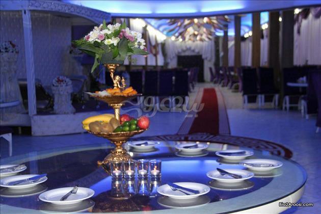 تالار تشریفات و رستوران سنتی نگین کوهستان