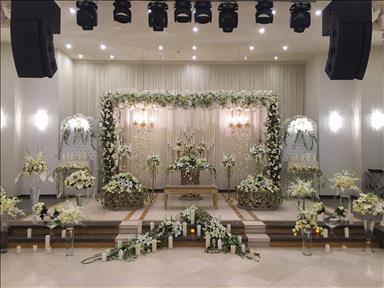 تالارهای عروسی مشهد