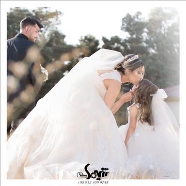 آتلیه عروسی کرج