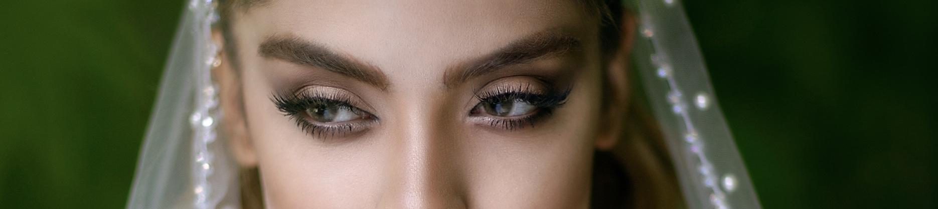 گریم عروس کرمان