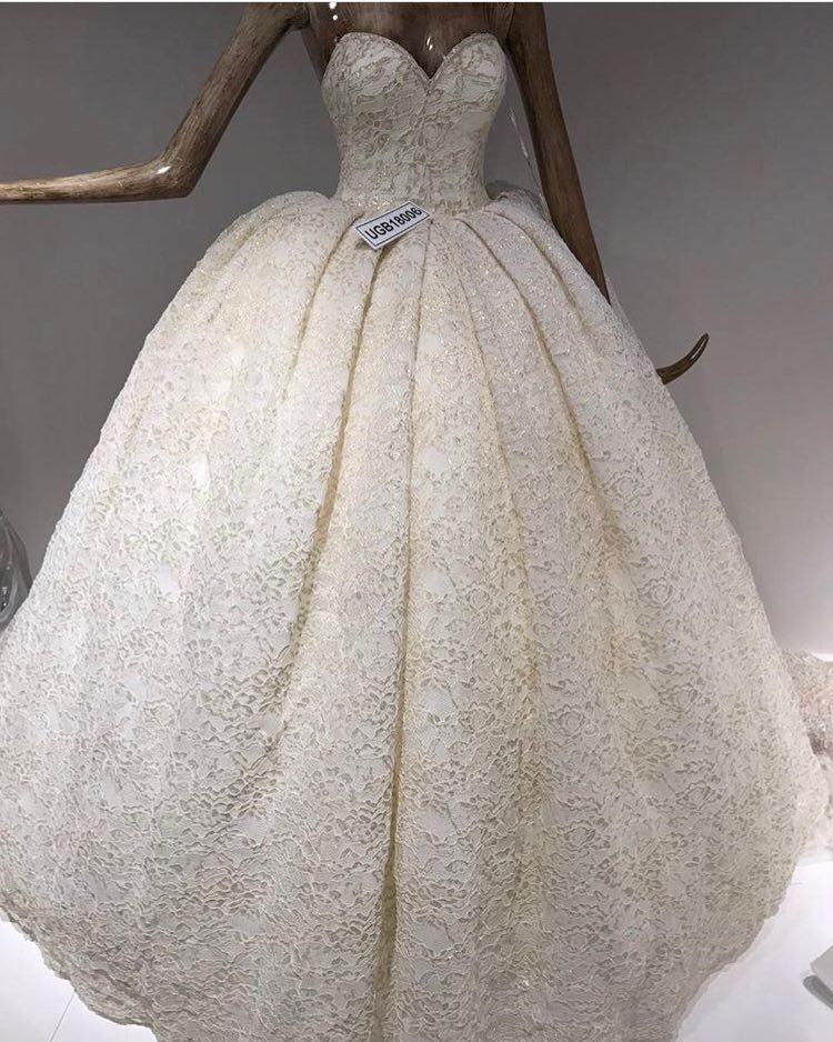مزون های لباس عروس قم