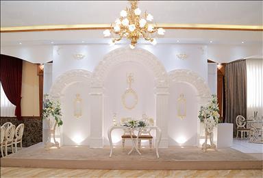 تالار و باغسرای قصرمینو 4