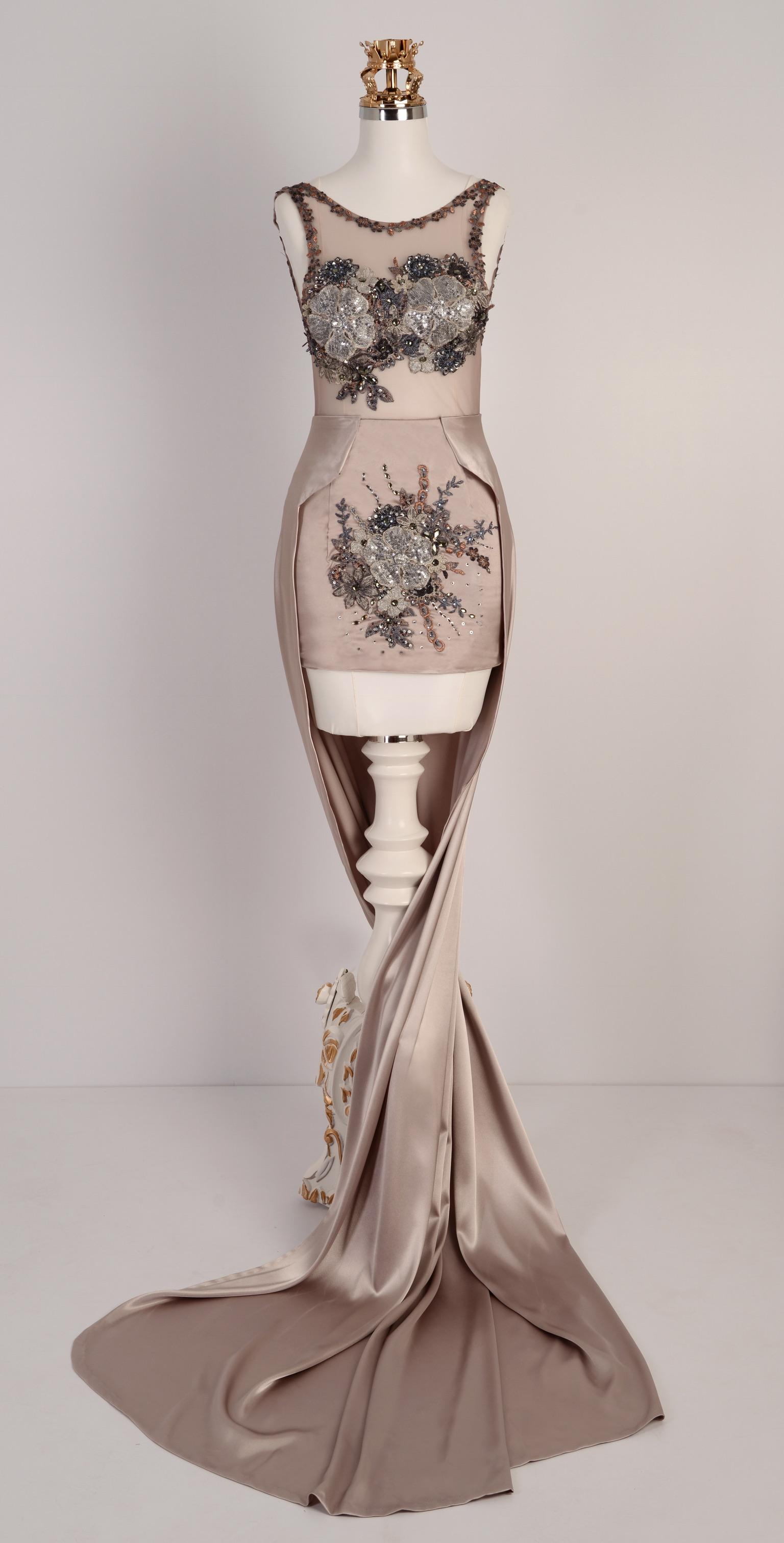 مزون های لباس عروس