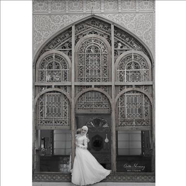 آتلیه های عروسی اصفهان