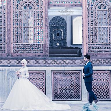 آتلیه عروسی اصفهان