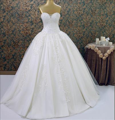 مزون لباس عروس لوتوس