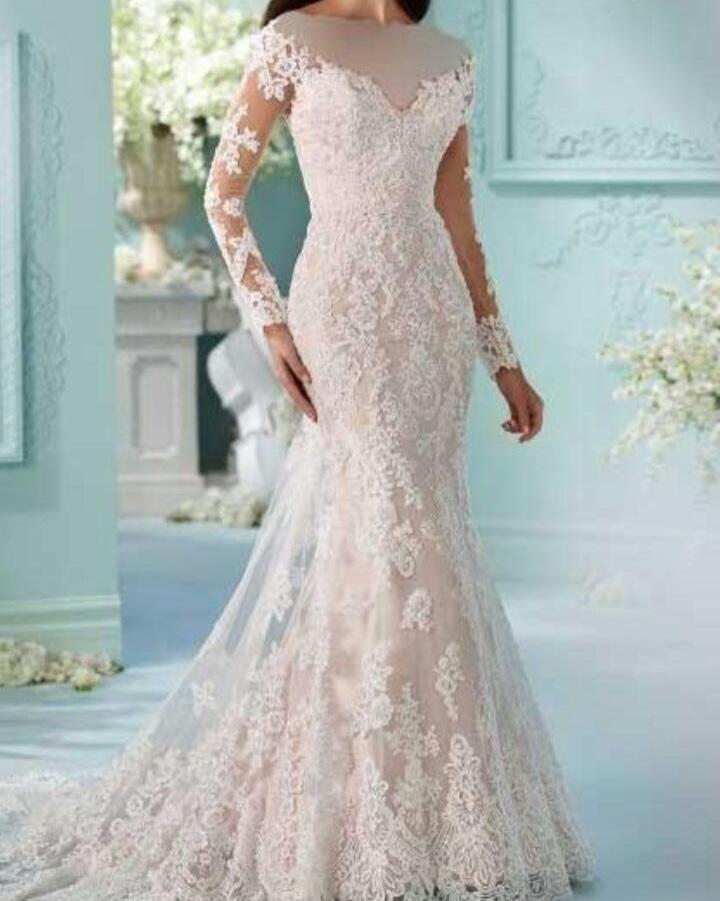 مزون های لباس عروس شیراز