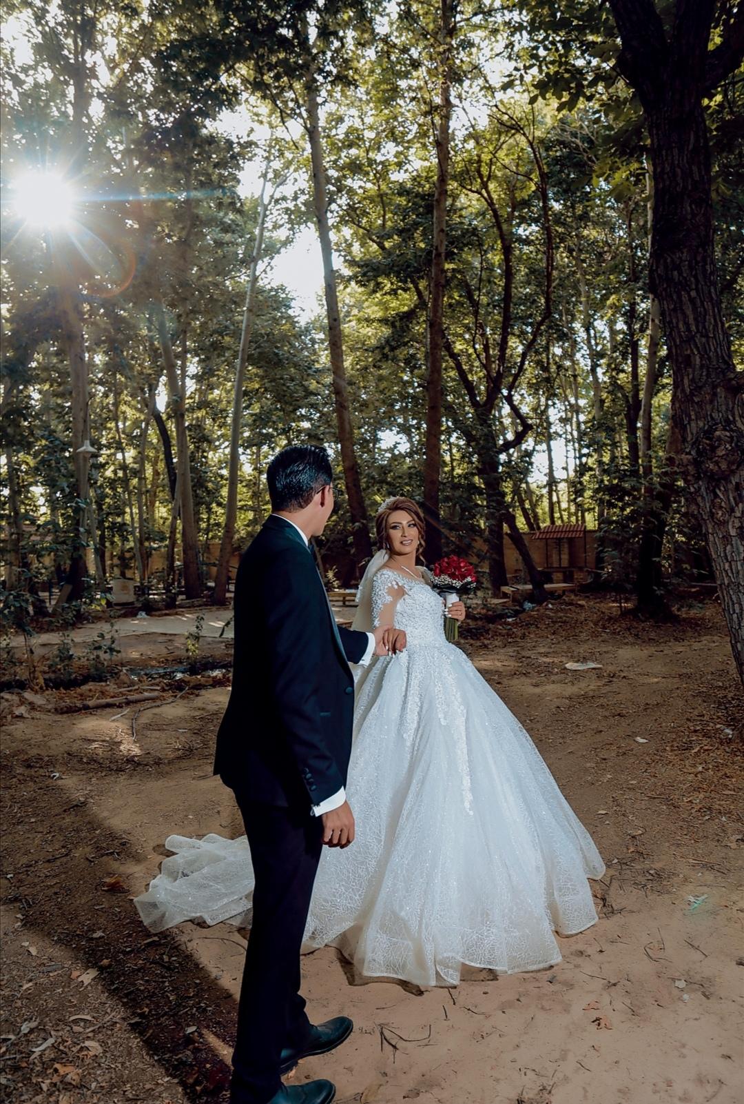 آتلیه تخصصی عروس شیراز