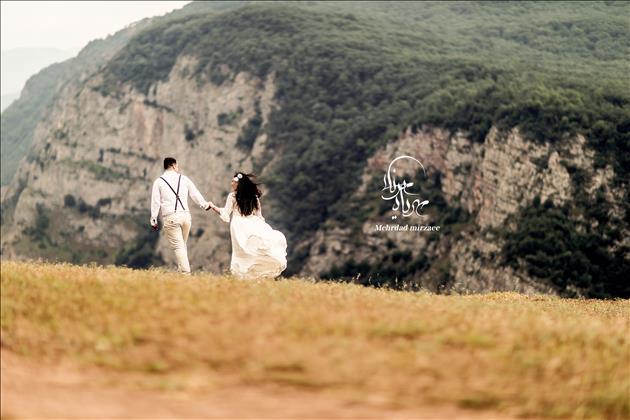 پکیج 1 عروس آتلیه عروس مهرداد میرزایی