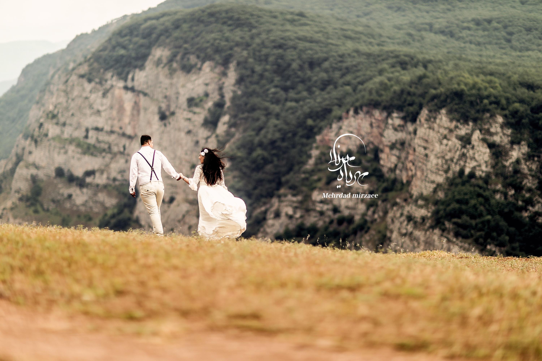 آتلیه عروس مهرداد میرزایی  در کرج