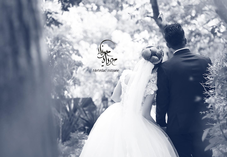 آتلیه عروس مهرداد میرزایی  1