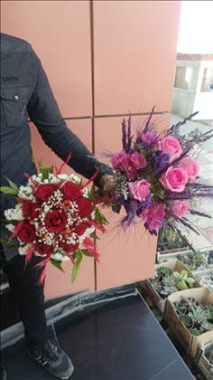 گل فروشی افرا