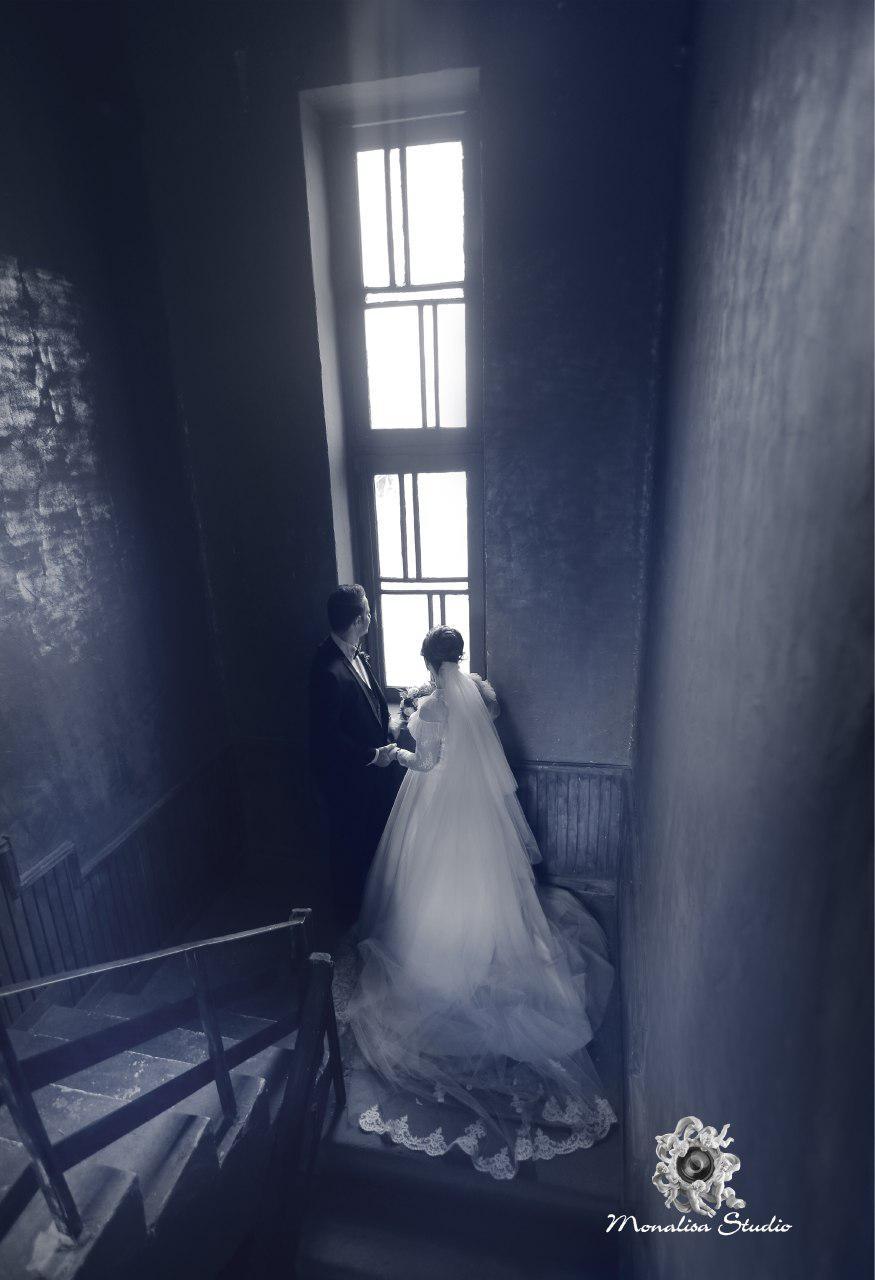 آتلیه عروسی تهران