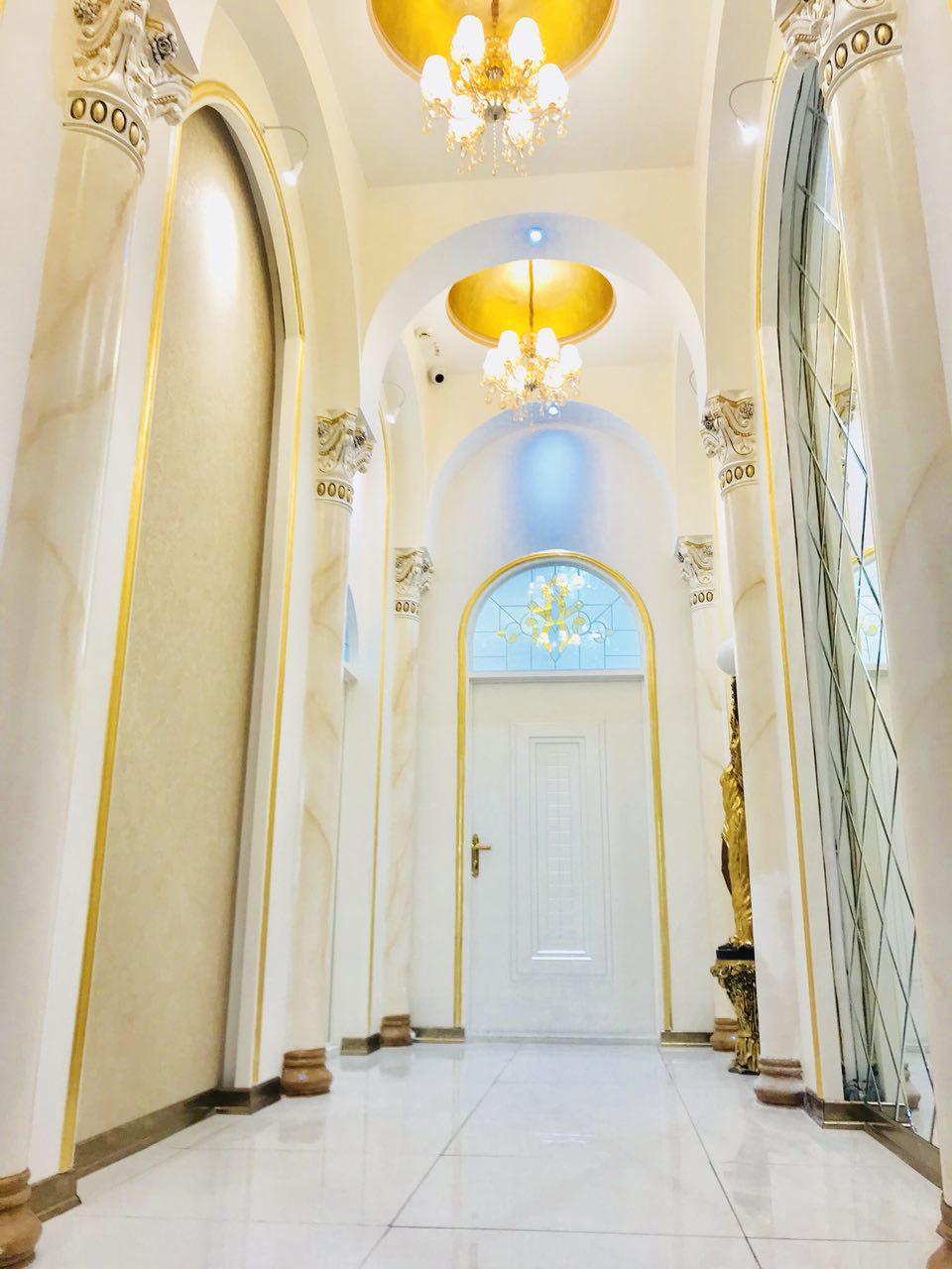 تالار تشریفاتی قصر سوگند 1